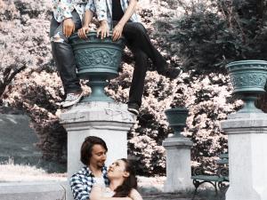 Romeo in Julija, Foto: Petra Cvelbar