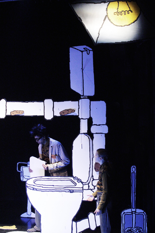 Kakec - Kakčeve dogodivščine, Foto: Toni Soprano