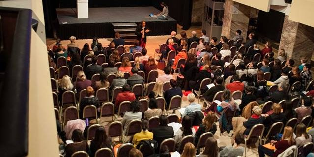 Konferenca gledališke pedagogike 2017, Foto: arhiv JSKD
