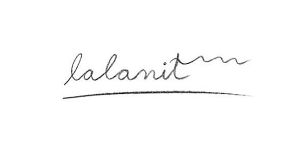 Gledališče Lalanit_LOGO