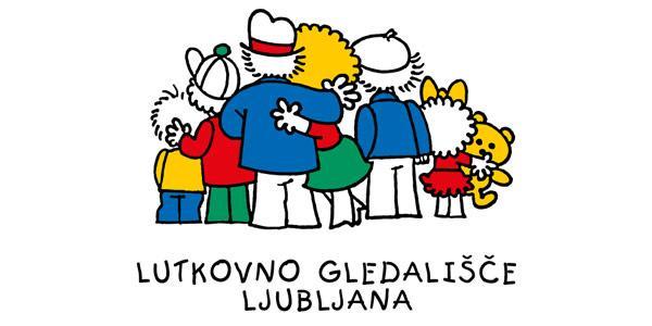 Lutkovno gledališče Ljubljana_LOGO