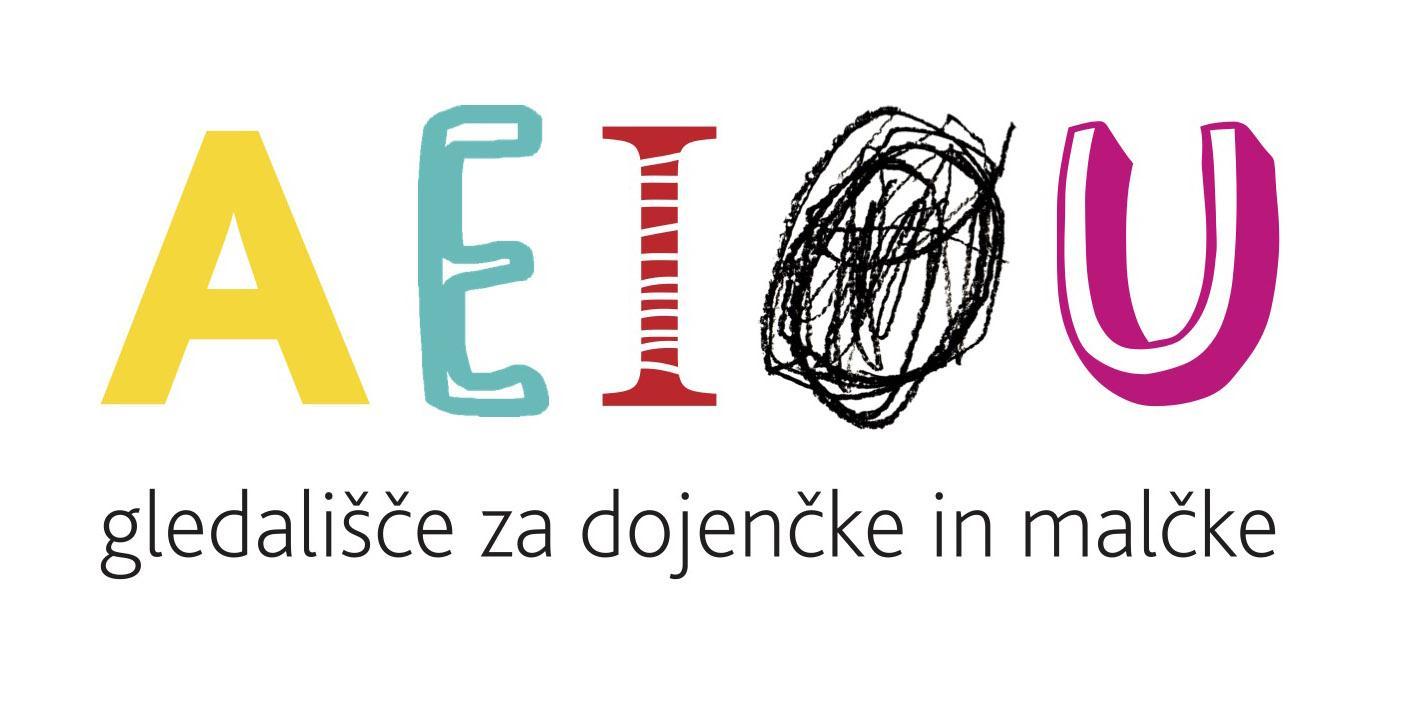 AEIOU gledališče za dojenčke in malčke