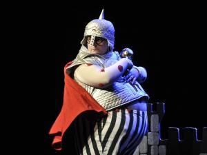 Lunožer, Foto: arhiv Bimbo teater