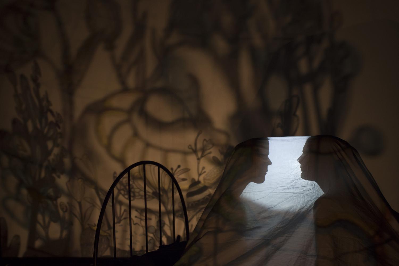 Virginija Volk, Foto: Urška Boljkovac