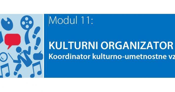 Kulturni organizator KUV_Logo