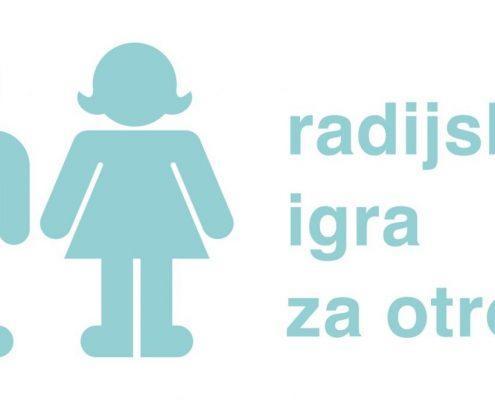 Logotip RIO; vir: RTV Slovenija
