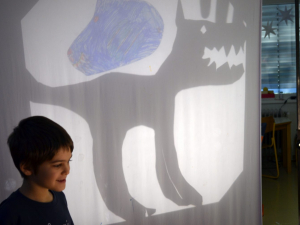 Predstava pod drobnogledom, Virgnija Volk, Foto: arhiv SLOGI