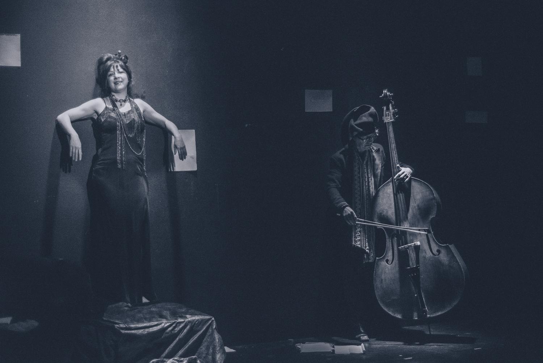 Jetniška balada, Foto: Matej Peternelj