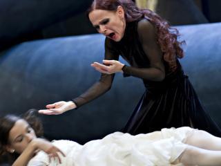 Romeo in Julija, Foto: Tiberiu Marta
