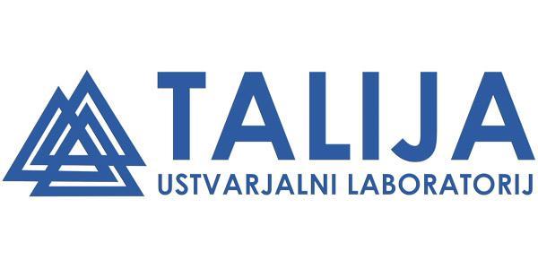 Talija – ustvarjalni laboratorij
