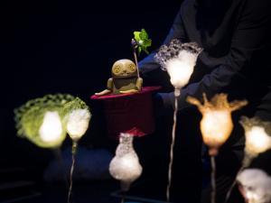 Lučka Regrat, Foto: Jaka Varmuž