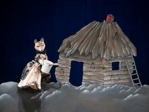 Zajčkova hišica, Foto: Jaka Varmuž