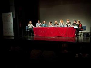 7. mednarodna konferenca gledališke pedagogike, Foto: Društvo ustvarjalcev Taka Tuka