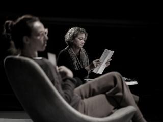 Gledališka vzgoja v SLG Celje, Foto: Jaka Babnik