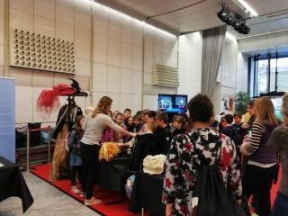 Kulturni bazar 2019, Foto: arhiv SLOGI