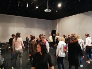 PreDRAMI se!, Kulturni bazar 2019, Foto: arhiv SLOGI