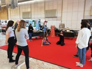 Odprta vaja ŠILE, Kulturni bazar 2019, Foto: arhiv SLOGI