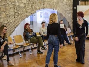 Kreativno partnerstvo, 16. 4. 2019, Foto: Asiana Jurca Avci