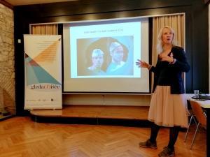 Kreativno partnerstvo, 16. 4. 2019, Foto: arhiv SLOGI