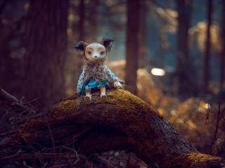 Zverinice iz Rezije, Foto: Jaka Varmuž