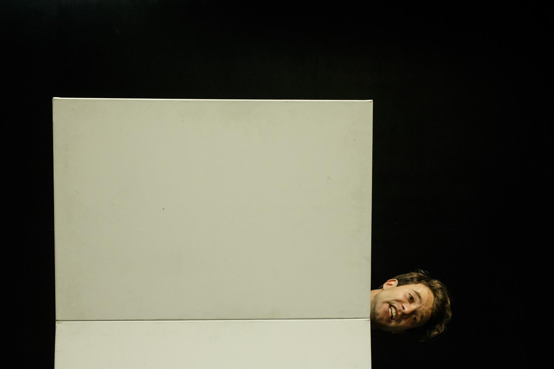 Naj gre vse v π, Foto: Željko Stevanić