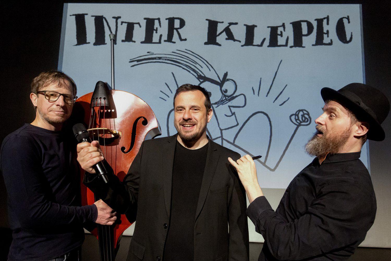 InterKlepec, foto: Nada Žgank