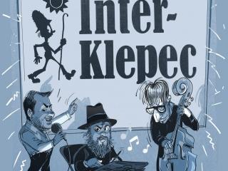 InterKlepec, logotip, avtor: Ciril Horjak