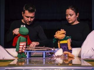 Žabec pozimi, Foto: Urška Boljkovac
