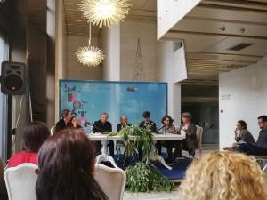 Mlado gledališče 2019, Pravica do gledališča, foto: arhiv SLOGI