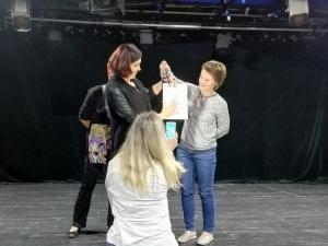 Mlado gledališče 2019, Predstava pod drobnogledom, foto: arhiv SLOGI