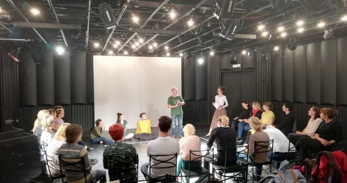 Mlado gledališče 2019