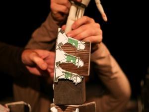 Možiček žebljiček, foto: Boštjan Lah