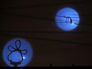 Vrvica, ki je rešila svet, foto: Amadej Canjuga