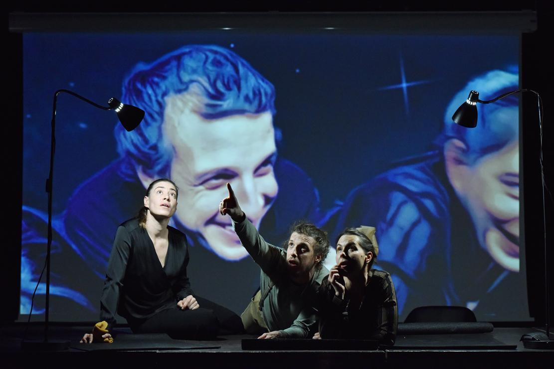 Galileo, foto: Peter Uhan