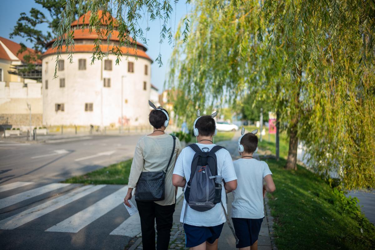 Potepini, foto: arhiv Lutkovno gledališče Maribor in Zavod Cona, Ljubljana