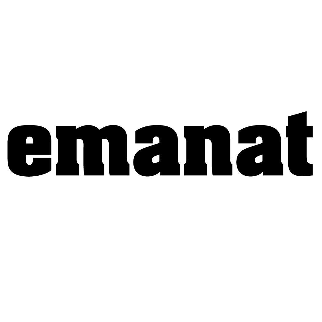 Emanat_kvadrat LOGO
