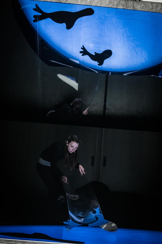 Nebo nad menoj, foto: Jaka Varmuž