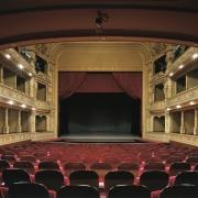 Gledališka dvorana