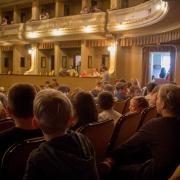Kaj vemo o gledališču?