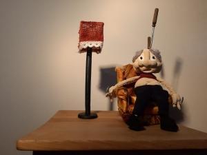 MOŽ! sedi z mano, foto: arhiv Gledališča DELA