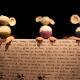 Drobtine iz mišje doline, foto: Boštjan Lah