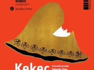 Gledališki plakat, Kekec. Arhiv SNG Maribor