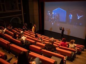 Mlado gledališče 2020. Foto: Boštjan Lah.